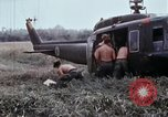 Image of unloading supplies Vietnam, 1968, second 7 stock footage video 65675030470
