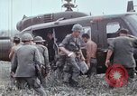 Image of unloading supplies Vietnam, 1968, second 12 stock footage video 65675030470
