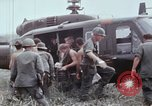 Image of unloading supplies Vietnam, 1968, second 13 stock footage video 65675030470