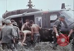 Image of unloading supplies Vietnam, 1968, second 14 stock footage video 65675030470