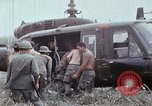 Image of unloading supplies Vietnam, 1968, second 17 stock footage video 65675030470