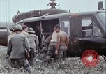 Image of unloading supplies Vietnam, 1968, second 18 stock footage video 65675030470