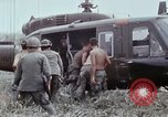 Image of unloading supplies Vietnam, 1968, second 19 stock footage video 65675030470