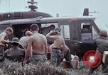 Image of unloading supplies Vietnam, 1968, second 34 stock footage video 65675030470