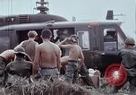 Image of unloading supplies Vietnam, 1968, second 35 stock footage video 65675030470