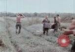 Image of unloading supplies Vietnam, 1968, second 45 stock footage video 65675030470