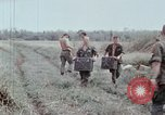 Image of unloading supplies Vietnam, 1968, second 48 stock footage video 65675030470