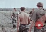 Image of unloading supplies Vietnam, 1968, second 51 stock footage video 65675030470