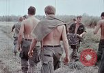 Image of unloading supplies Vietnam, 1968, second 52 stock footage video 65675030470
