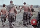 Image of unloading supplies Vietnam, 1968, second 53 stock footage video 65675030470