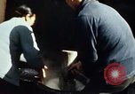 Image of Koreans loading wheat at dock South Korea, 1968, second 26 stock footage video 65675030472