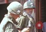 Image of Aftermath of Communist offensive in Saigon Saigon Vietnam, 1968, second 21 stock footage video 65675030474