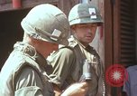 Image of Aftermath of Communist offensive in Saigon Saigon Vietnam, 1968, second 22 stock footage video 65675030474