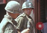 Image of Aftermath of Communist offensive in Saigon Saigon Vietnam, 1968, second 23 stock footage video 65675030474