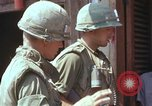 Image of Aftermath of Communist offensive in Saigon Saigon Vietnam, 1968, second 24 stock footage video 65675030474