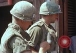 Image of Aftermath of Communist offensive in Saigon Saigon Vietnam, 1968, second 25 stock footage video 65675030474