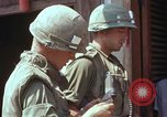 Image of Aftermath of Communist offensive in Saigon Saigon Vietnam, 1968, second 27 stock footage video 65675030474