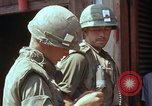 Image of Aftermath of Communist offensive in Saigon Saigon Vietnam, 1968, second 28 stock footage video 65675030474