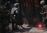 Image of Aftermath of Communist offensive in Saigon Saigon Vietnam, 1968, second 47 stock footage video 65675030474