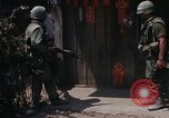 Image of Aftermath of Communist offensive in Saigon Saigon Vietnam, 1968, second 49 stock footage video 65675030474