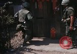 Image of Aftermath of Communist offensive in Saigon Saigon Vietnam, 1968, second 51 stock footage video 65675030474