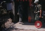 Image of Aftermath of Communist offensive in Saigon Saigon Vietnam, 1968, second 54 stock footage video 65675030474