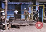 Image of Aftermath of Communist offensive in Saigon Saigon Vietnam, 1968, second 57 stock footage video 65675030474