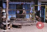 Image of Aftermath of Communist offensive in Saigon Saigon Vietnam, 1968, second 58 stock footage video 65675030474