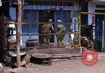 Image of Aftermath of Communist offensive in Saigon Saigon Vietnam, 1968, second 60 stock footage video 65675030474