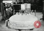 Image of tire vulcanization at Goodrich Rubber Company Akron Ohio USA, 1941, second 1 stock footage video 65675030486