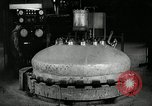 Image of tire vulcanization at Goodrich Rubber Company Akron Ohio USA, 1941, second 13 stock footage video 65675030486