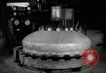 Image of tire vulcanization at Goodrich Rubber Company Akron Ohio USA, 1941, second 14 stock footage video 65675030486