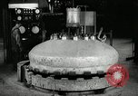 Image of tire vulcanization at Goodrich Rubber Company Akron Ohio USA, 1941, second 15 stock footage video 65675030486