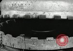 Image of tire vulcanization at Goodrich Rubber Company Akron Ohio USA, 1941, second 16 stock footage video 65675030486