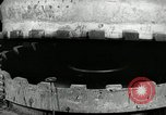 Image of tire vulcanization at Goodrich Rubber Company Akron Ohio USA, 1941, second 18 stock footage video 65675030486
