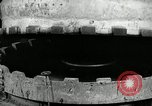 Image of tire vulcanization at Goodrich Rubber Company Akron Ohio USA, 1941, second 19 stock footage video 65675030486