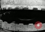Image of tire vulcanization at Goodrich Rubber Company Akron Ohio USA, 1941, second 20 stock footage video 65675030486