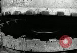 Image of tire vulcanization at Goodrich Rubber Company Akron Ohio USA, 1941, second 21 stock footage video 65675030486