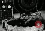 Image of tire vulcanization at Goodrich Rubber Company Akron Ohio USA, 1941, second 48 stock footage video 65675030486