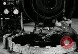 Image of tire vulcanization at Goodrich Rubber Company Akron Ohio USA, 1941, second 49 stock footage video 65675030486