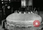 Image of tire vulcanization at Goodrich Rubber Company Akron Ohio USA, 1941, second 53 stock footage video 65675030486