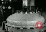 Image of tire vulcanization at Goodrich Rubber Company Akron Ohio USA, 1941, second 56 stock footage video 65675030486