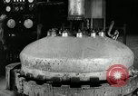 Image of tire vulcanization at Goodrich Rubber Company Akron Ohio USA, 1941, second 62 stock footage video 65675030486
