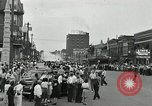 Image of Reenactment of Nazi martial law Anderson South Carolina USA, 1942, second 3 stock footage video 65675030490