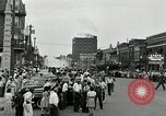 Image of Reenactment of Nazi martial law Anderson South Carolina USA, 1942, second 4 stock footage video 65675030490