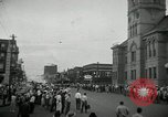 Image of Reenactment of Nazi martial law Anderson South Carolina USA, 1942, second 7 stock footage video 65675030490