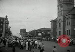 Image of Reenactment of Nazi martial law Anderson South Carolina USA, 1942, second 9 stock footage video 65675030490