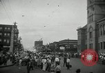 Image of Reenactment of Nazi martial law Anderson South Carolina USA, 1942, second 11 stock footage video 65675030490