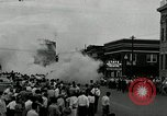 Image of Reenactment of Nazi martial law Anderson South Carolina USA, 1942, second 13 stock footage video 65675030490