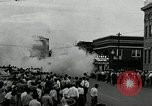 Image of Reenactment of Nazi martial law Anderson South Carolina USA, 1942, second 14 stock footage video 65675030490